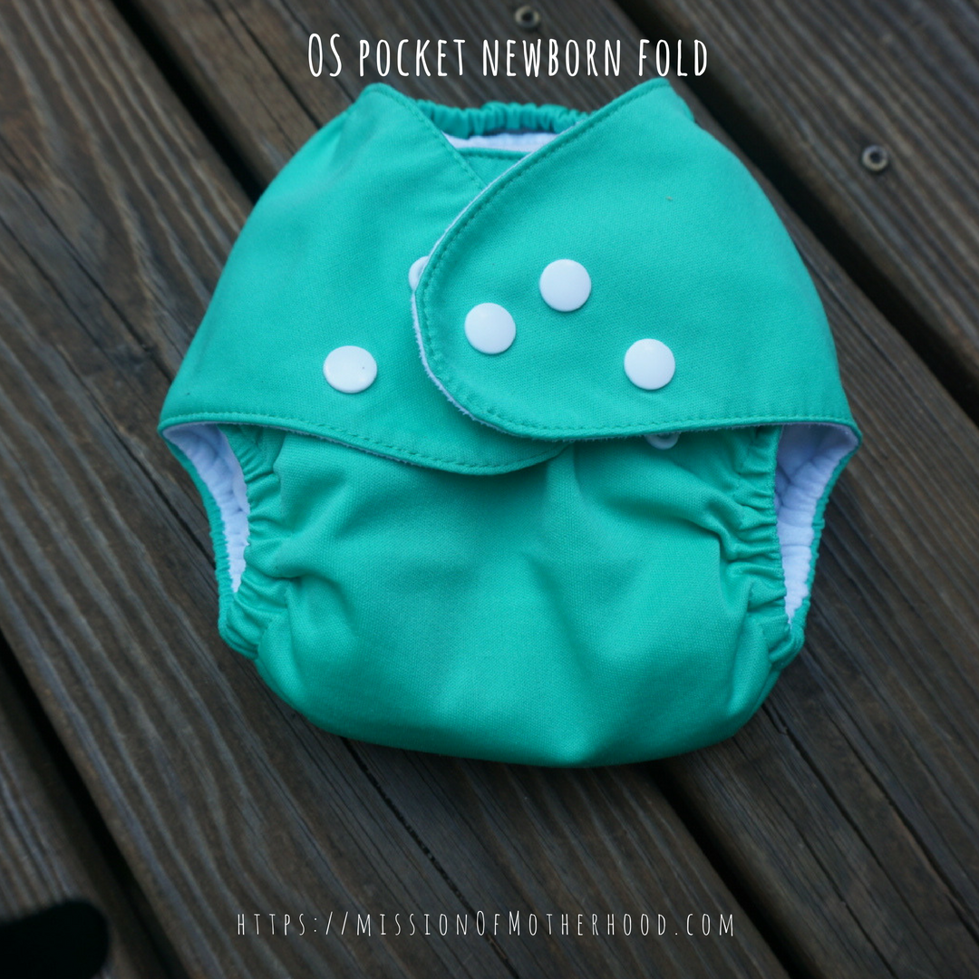 OS pocket newborn fold 3
