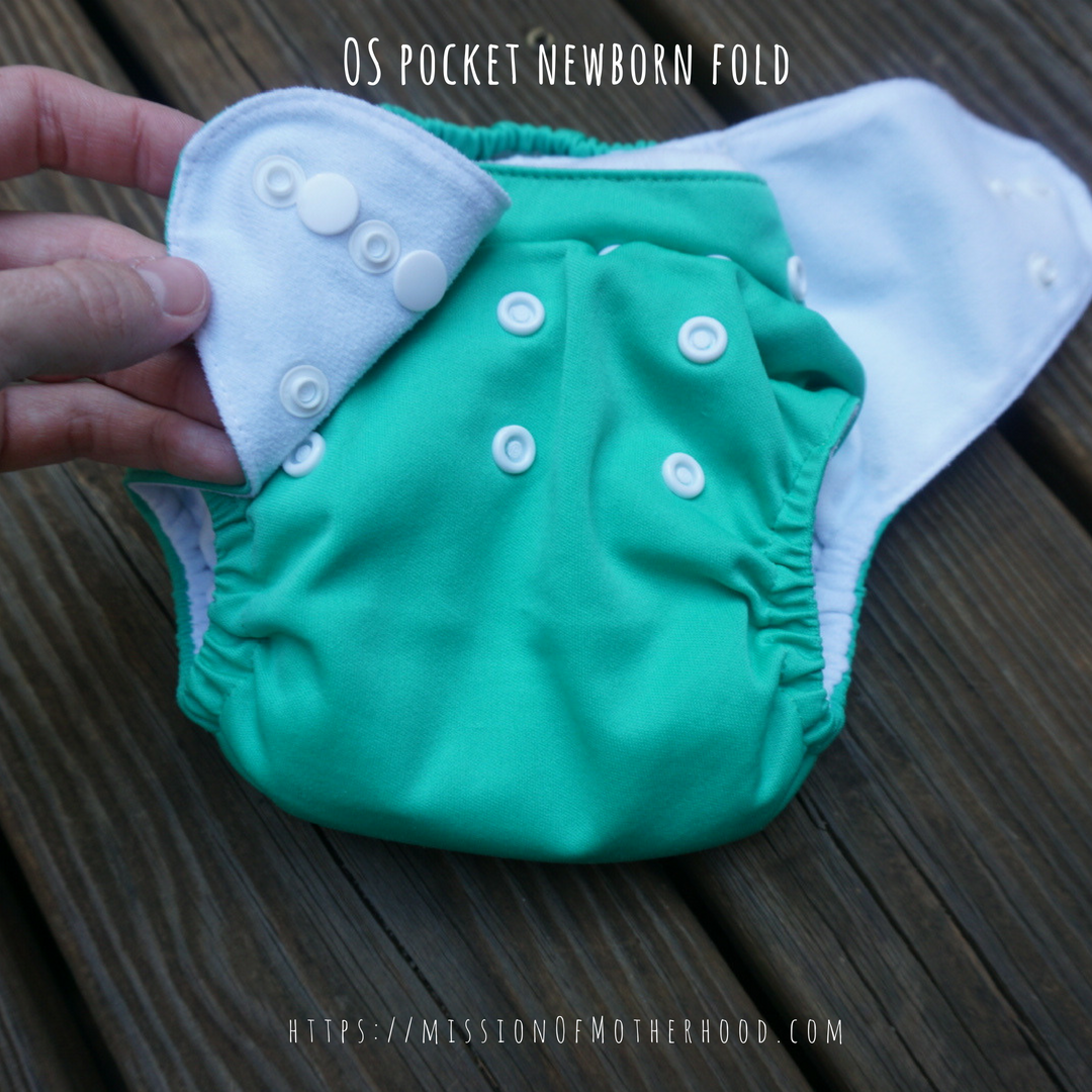OS pocket newborn fold 1